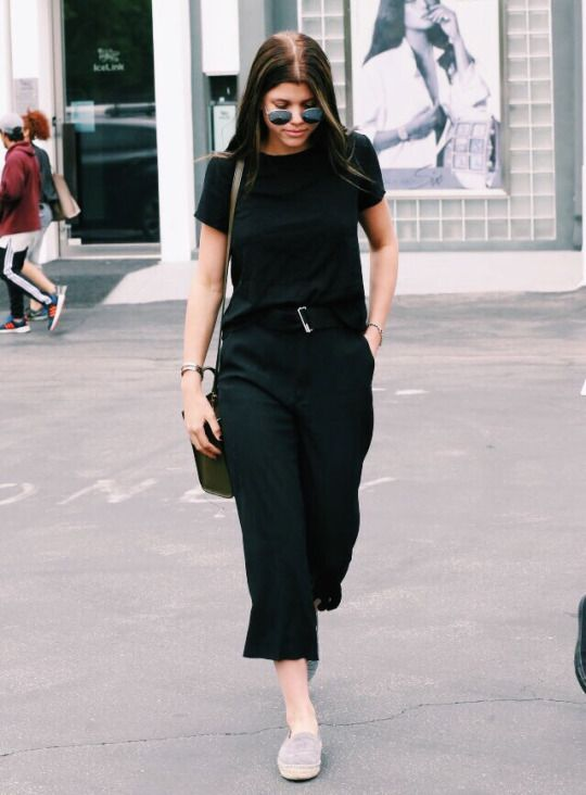 85 Best Sofia Richie Outfits Images On Pinterest Sofia Richie Grunge Style And Casual Outfits
