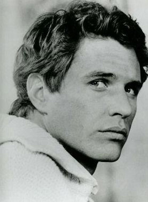 Tom Berenger...from back in the day