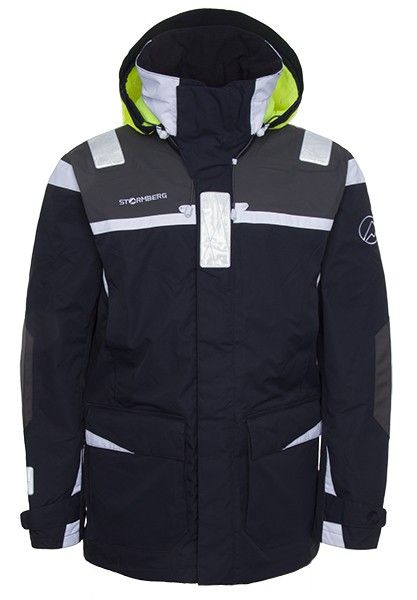 Lindesnes Sailing Jacket - Shop onling now at: http://www.stormberg.com/en/lindesnes-sailing-jacket.html#19675