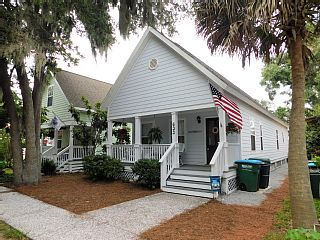 16th and Paradise - 5 Minutes To Parris Island - Located In Heart of Port Royal