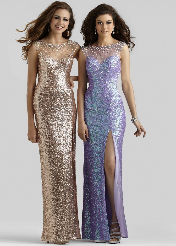59 best images about Clarisse dresses on Pinterest | Violet prom ...