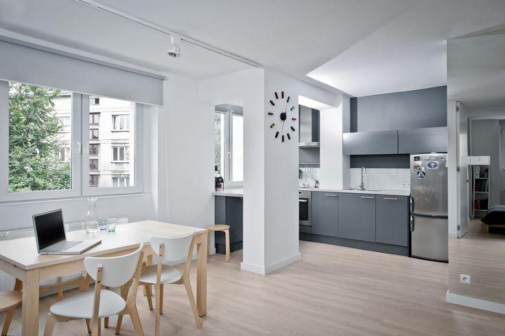 Kubiny mieszkanie/KUBINY – an apartment