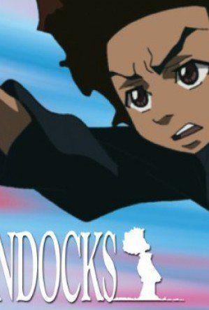 Watch The Boondocks Season 1 Episode 1 Online Free - Watch Series