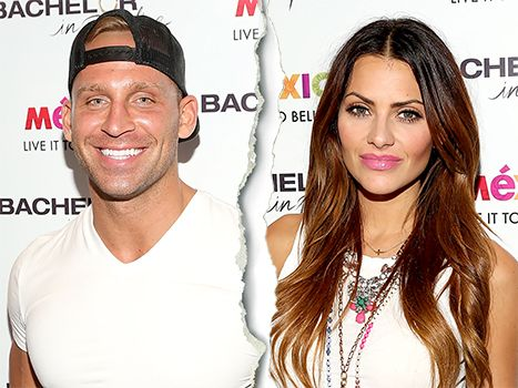 Bachelor in Paradise Stars Michelle Money & Cody Sattler Split After Six Months of Dating