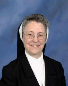 ENTERED SEPT 8, 1962  DES PLAINES, IL  A Chicago native, Sr. Mary Kevin Hanek attended Assumption BVM School (now closed) in Chicago's West Pullman neighborhood.