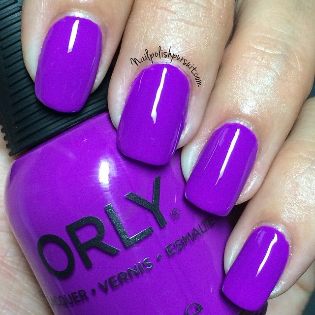 30 best ORLY & Sparitual polishes I own images on ...