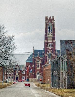 37 best St. Louis Churchs images on Pinterest   Catholic, Catholic ...