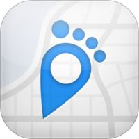Footpath Route Planner - Running / Cycling / Hiking Maps by Eric Wolfe