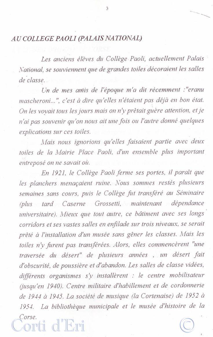 | Corti d'Eri
