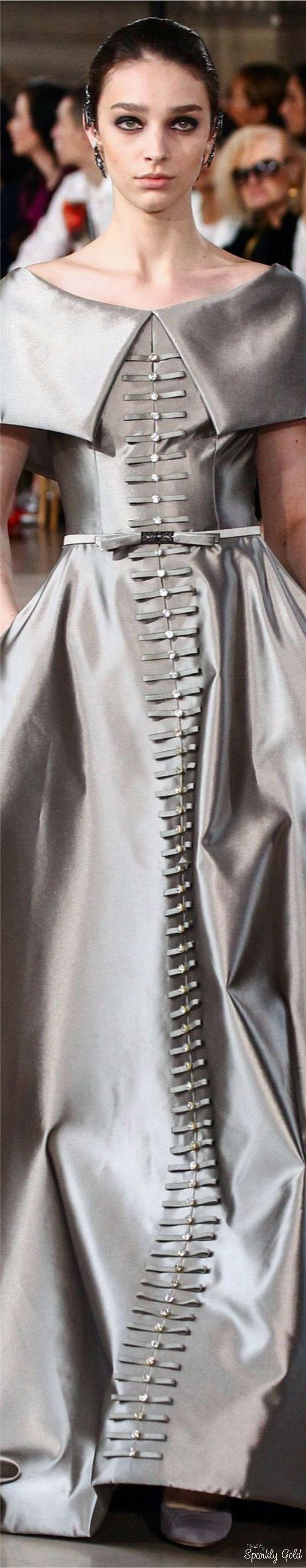 Georges Hobeika Fall 2016 Couture  www.georgeshobeika.com