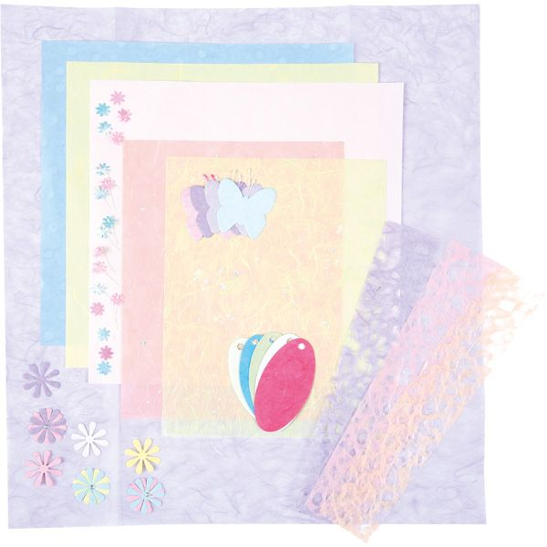 Papierowe dekoracje DIY  http://www.mojebambino.pl/wielkanoc/220-zestaw-papierow-z-motylkiem.html