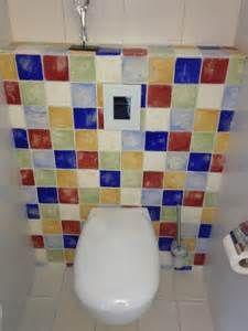 ... kleine ruimte , badkamer kleine ruimte , kleurrijke Badkamer ideeen