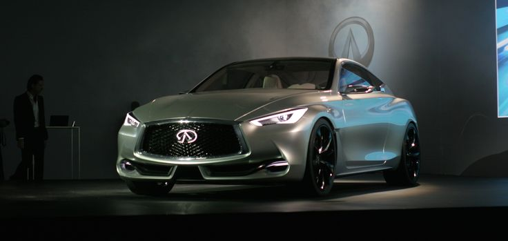 "Infiniti proudly pointed out at the debut of the Infiniti Q60 that its predecessor the G35 Coupe was named Motor Trend's COTY under the headline ""The King Is Dead."" As Omar said, ""If you come at the king, you best not miss."" History shows they missed."