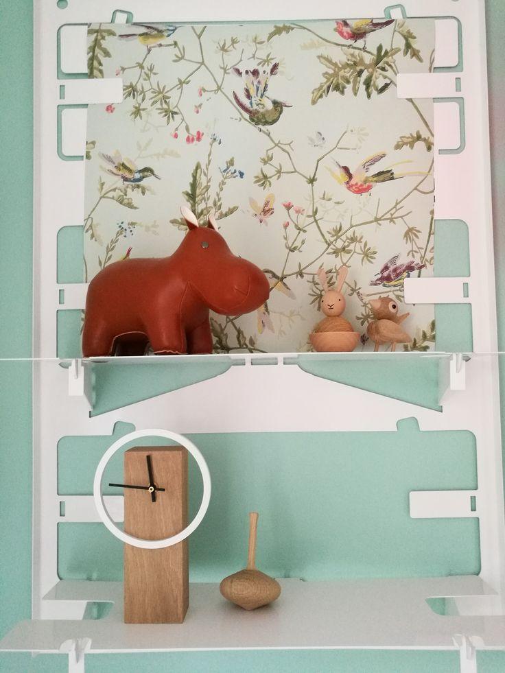 die besten 25 holzuhr ideen auf pinterest holzuhren. Black Bedroom Furniture Sets. Home Design Ideas