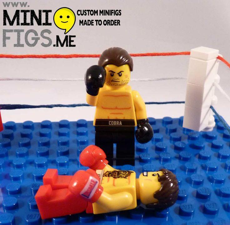 26 best Lego images on Pinterest | Lego, Legos and Lego star wars