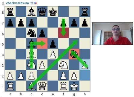 Learn Chess online! We offer private lessons for chess whether you are a  beginner, intermediate or advanced player.