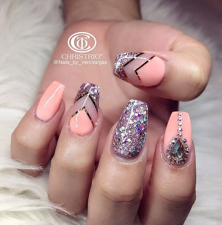 Funky Nail Art Ideas: 25+ Best Ideas About Funky Nails On Pinterest