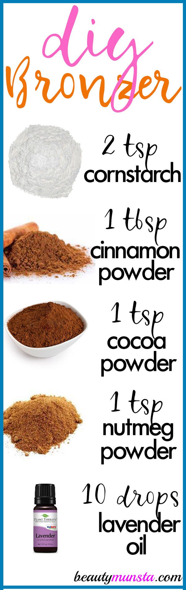 Follow this easy peasy homemade bronzer recipe for that gorgeous glow on your cheekbones! Seriously, one of the easiest makeup products to whip up in less than a few minutes in BRONZER! Bronzers are a must to make your skin look contoured and chiseled. You simply can't afford to miss out on bronzer if you …
