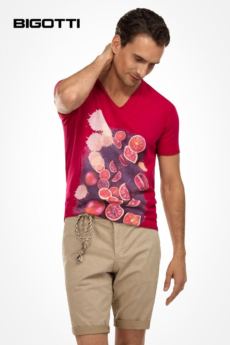 #SUMMER #SALES #Take #advantage of our #promotion and #create your #holiday #wardrobe! www.bigotti.ro  #mensfashion #reduceri #ootd #discounts #summerfashion #followus #fashiontag #menswear #mensclothing #moda #barbati #vara #bermude #tricouri #printuri #ootdmen