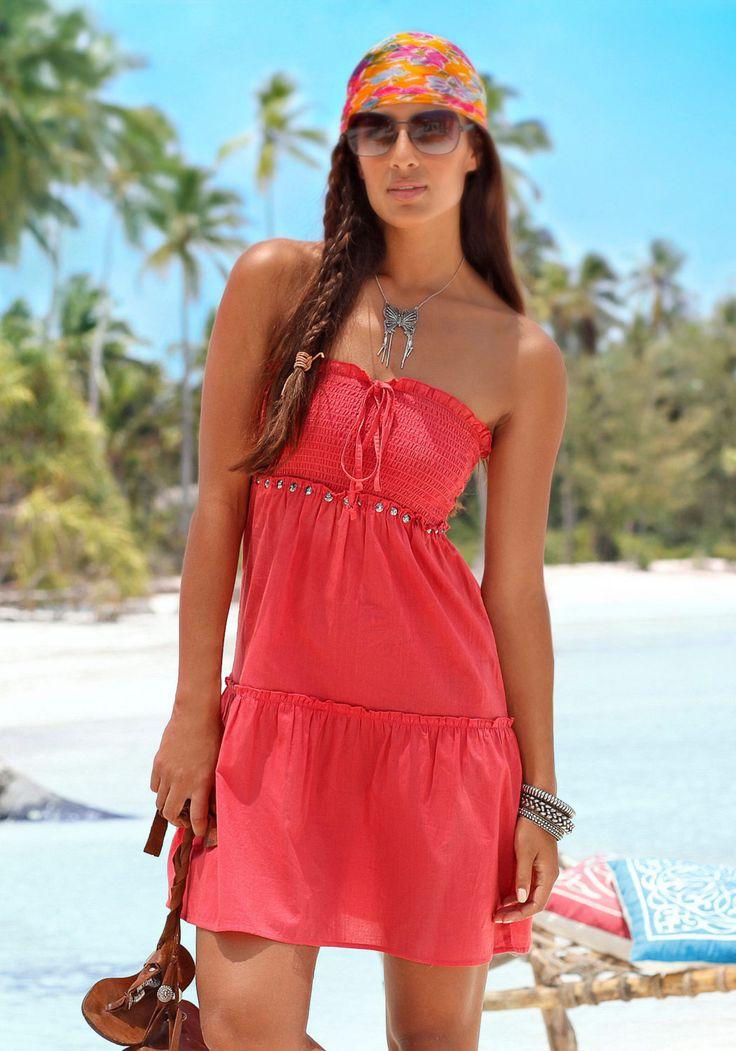 красивый сарафан на пляж фото досадой
