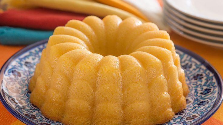Bolo Cremoso | Tortas e bolos > Receita de Bolo | Receitas Gshow