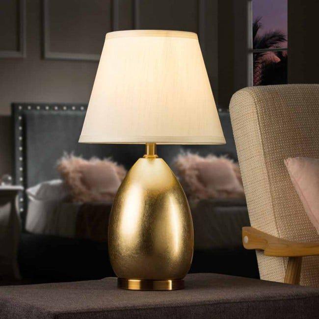 Led Table Lamp Ovalis 5 5w Table Lamp Lamp Elegant Table Lamp