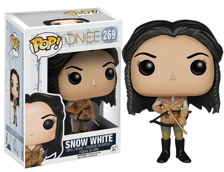 Vinyl Figure - Funko - Once Upon a Time - Pop! Description from entertainmentearth.com. I searched for this on bing.com/images