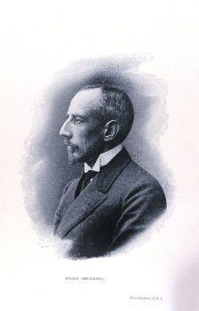Nórský polárnik Roald Amundsen ako prvý pokoril južný pól - Zaujímavosti - SkolskyServis.TERAZ.sk