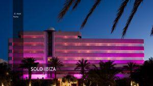 El Hotel Pacha en Ibiza Ciudad opiniones y reserva
