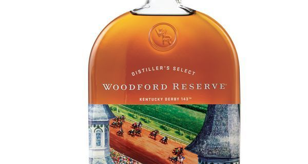 There are more than 200 detectable flavors in Woodford Reserve craft bourbon.