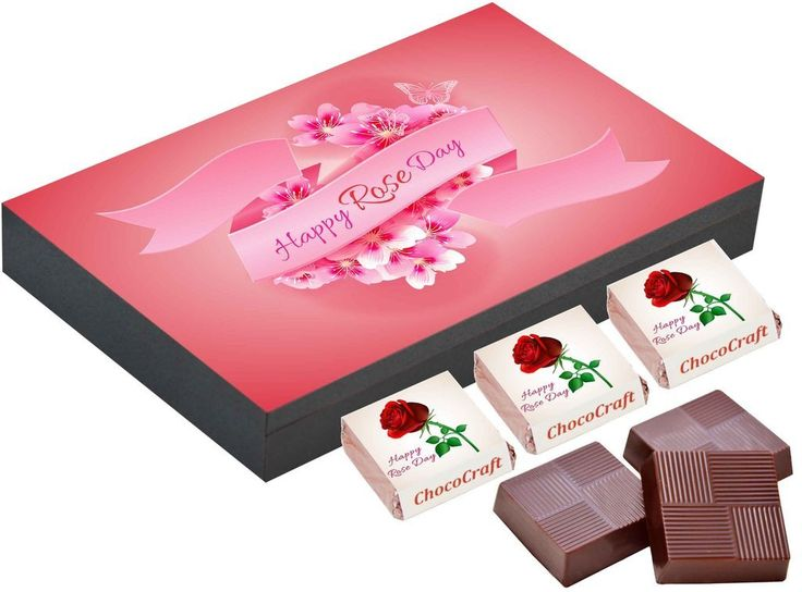 Online rose day gifts | Send Chocolates online
