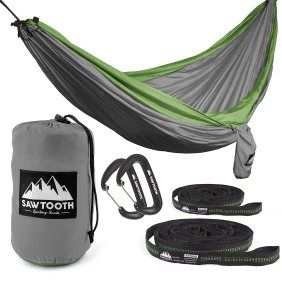 Thinking about switching to Hammocks? Not sure which one to pick? Then you have come to the right place. We reviewed the best camping hammocks for you.