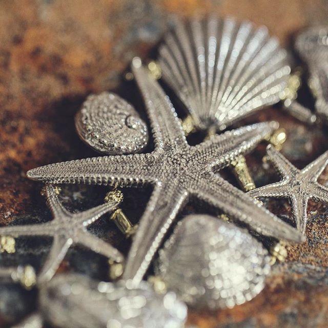•Atlantide Collection• Oro&Argento 💎 #comingsoonshoponline  #orafitripodi  #handmadejewels