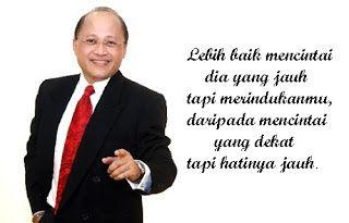 Mario Teguh - Kata Motivasi