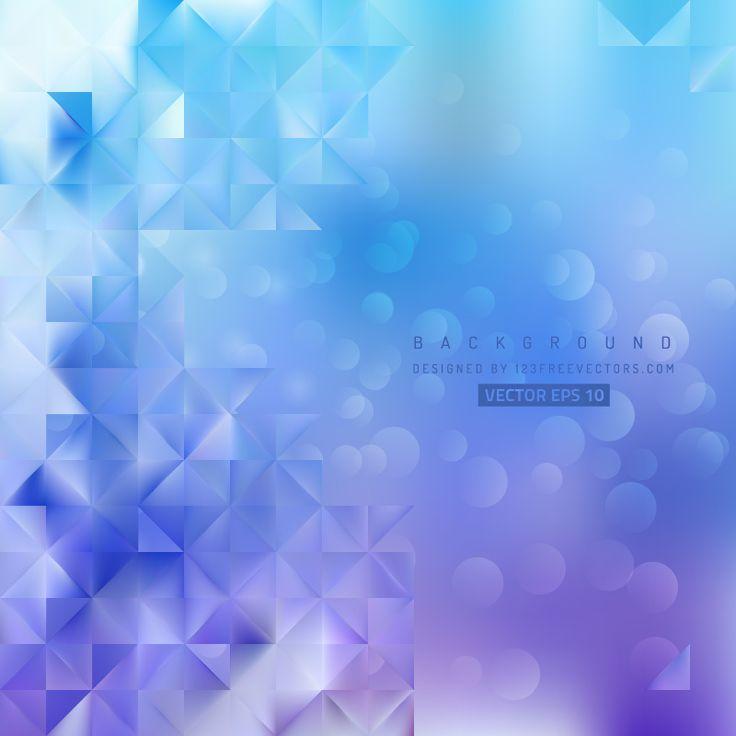 Blue Purple Background Vector  - https://www.123freevectors.com/blue-purple-background-vector-79095/