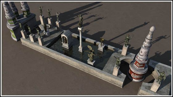 Byzantine Military: The Hippodrome of Constantinople