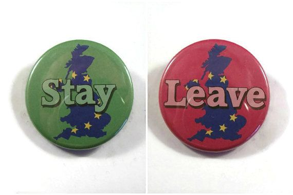 Hey, I found this really awesome Etsy listing at https://www.etsy.com/uk/listing/265742121/uk-eu-referendum-pinbutton-badges-stay