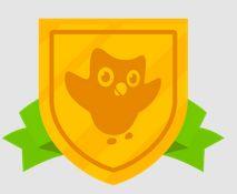 Crea y aprende con Laura: Test Center de Duolingo. Facilitar el acceso a la ...
