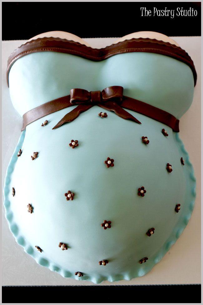 babyshower cake. It's a Boy!