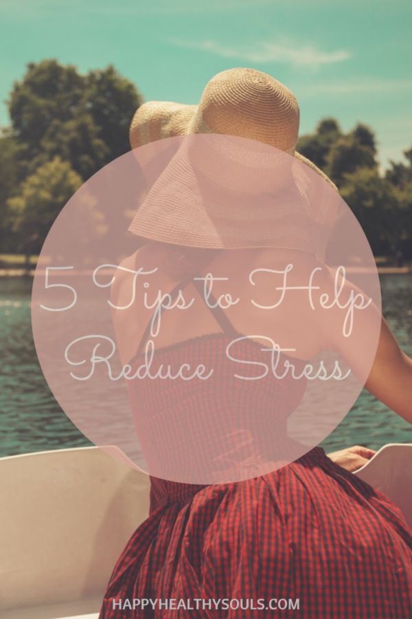 You've heard it before, you might have even said it to someone but how exactly do we 'take a chill pill'? Today we're sharing our top 5 tips to help you reduce stress in your life. On the blog now 5 tips to help reduce stress // http://www.happyhealthysouls.com/soul/5-tips-to-help-reduce-stress   #happyhealthysouls #stress #happiness #healthymindset #healthy