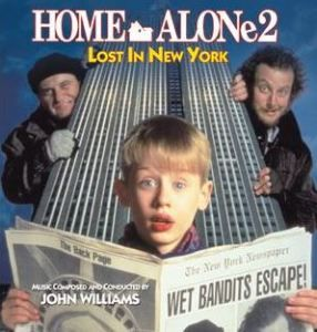 Home Alone 2: Lost in New York (1992) | Movies Festival, Watch Movies Online Free!