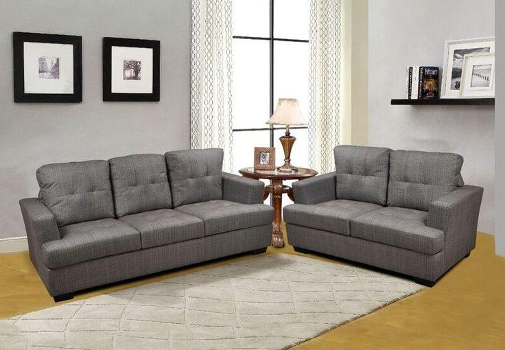 Best Declan 2 Piece Living Room Set 3 Piece Living Room Set 400 x 300