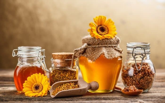 معنى أكل العسل في المنام أسرار تفسير رؤية العسل في الحلم موسوعة Honey Benefits Organic Honey Honey