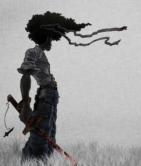 Afro Samurai                                                       …