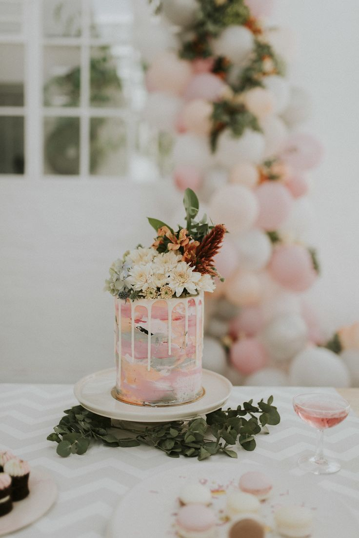 Cake   Celebration - Zana turns FIVE party! #LetsPartyCollab