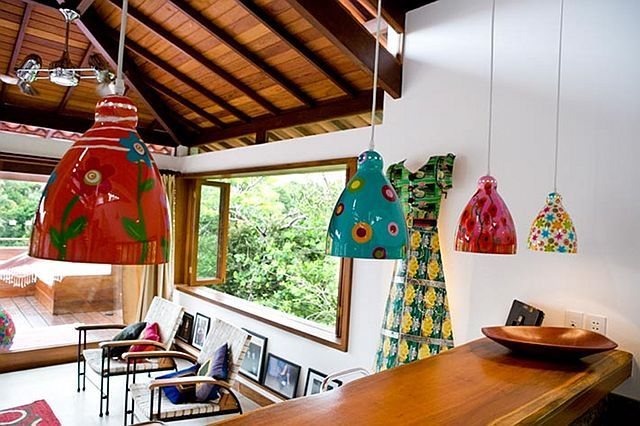 Cottage of the Week: Brazil