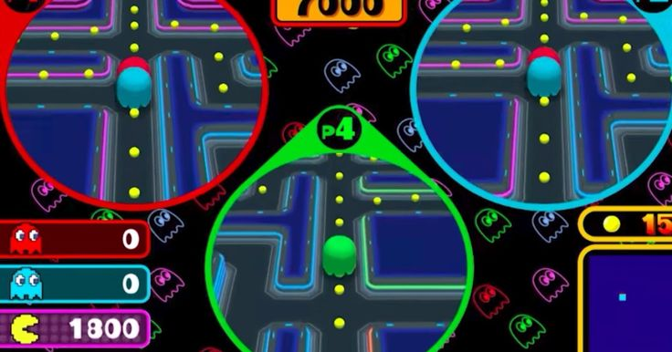Namco Museum is coming to Switch next month with Pac-Man Vs.: Namco Museum, the recently announced anthology of retro classics, will arrive…