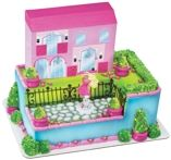 Barbie Dream House Party Signature Design