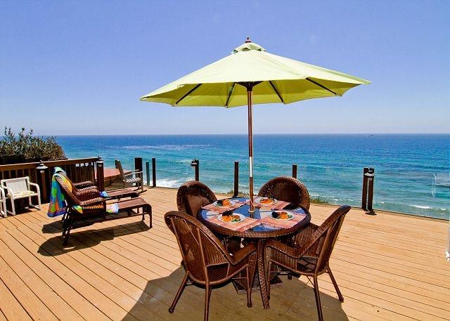 Encinitas Oceanfront Vacation Rentals | San Diego Beach Rentals  $957
