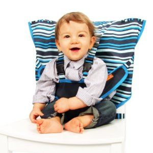 My Little Seat is the ultimate infant high chair for traveling with baby in tow. Whether you are using it every day at home, out for lunch with friends or jet setting around the world this super cute and always trendy seat will make your life so much easier